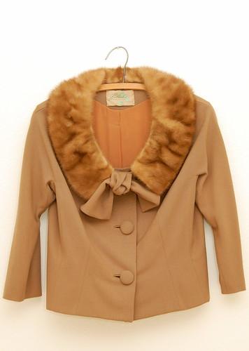 winter little jacket