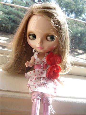 Poppy by dolly & lolly.