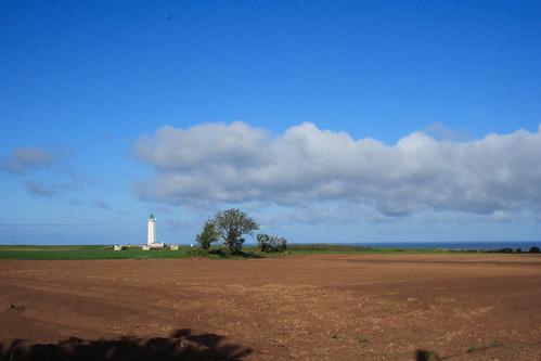 phare du Cap d'Antifer par FrancoisXavier
