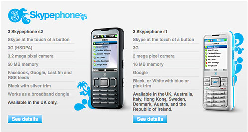 skype phones
