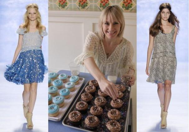 Rebecca Taylor cupcakes coming to Billy's Bakery