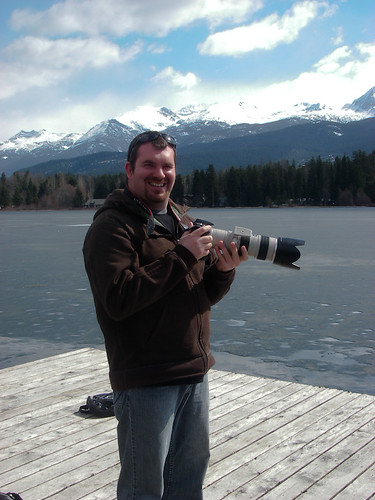 Me and 70-200mm