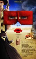 Affiche de The Fall