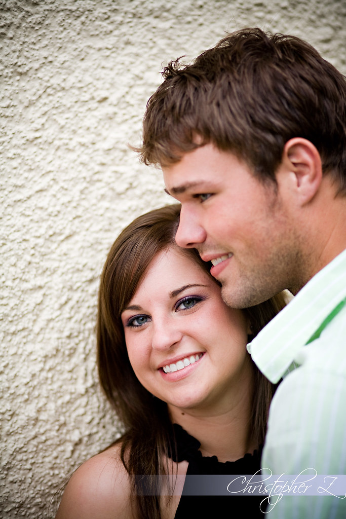 Beth & Joel 04.29.09