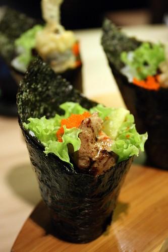 Senjyu Sushi 078