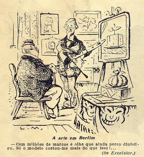 Ilustração Portuguesa, No. 917, September 15 1923 - 25a