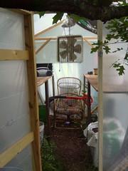 Ryan's garden shed