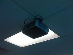 Lightspan projector