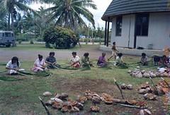 881114 Sports day at the Cultural Centre (rona.h) Tags: november 1988 tonga cloudnine ronah nukalofa bowman57