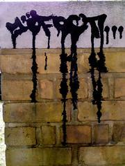 10Foot (delete08) Tags: street urban streetart london graffiti delete 10foot