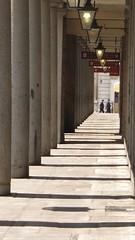 Covent Garden Passageway
