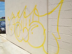 Klast dwk mtw (IHEARTJUGS) Tags: graffiti texas houston dwk mtw throwie klast