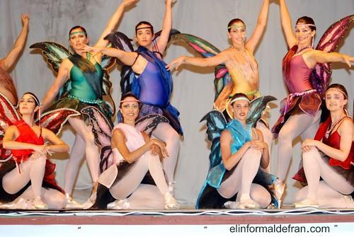 Festival fin de curso de la Escuela de Música y Danza, Melilla 127