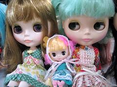 Enchanted Petals - Royal/T Blythe Meet 06/13/09