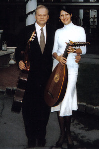 James and Sylvia Kalal