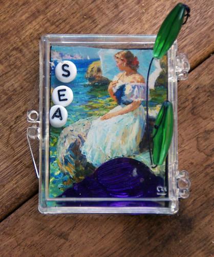 sea-amulet