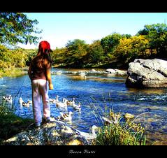 River Cordobes / Rio Cordobes (DiEgo bErrA) Tags: aplusphoto