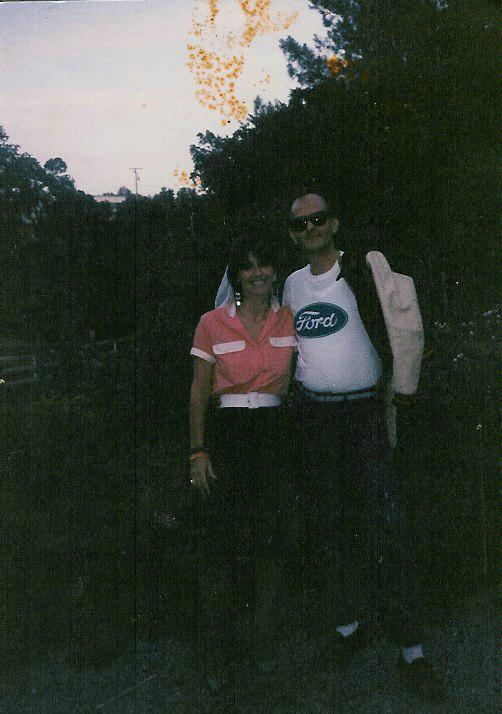 Dad&Mom 1988