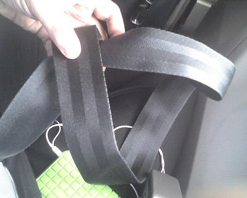 seatbelt extender
