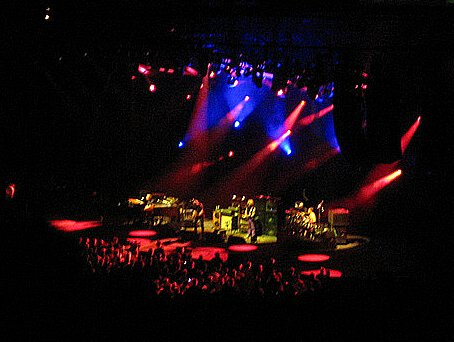 Phish @ Alpine Valley 6/20/09