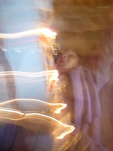Helvi stork spirit