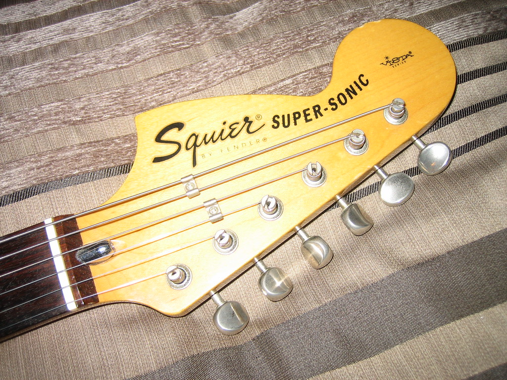 The World's most recently posted photos of squier and