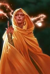 genasi monk2 (twen5) Tags: female wizard warlock sorcerer firesoul genasi