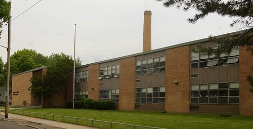 Joseph F. Landis Elementary School