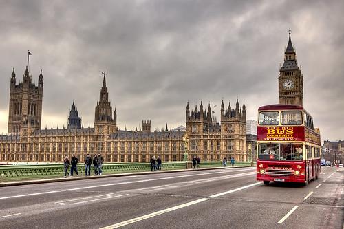 the big bus [explore]