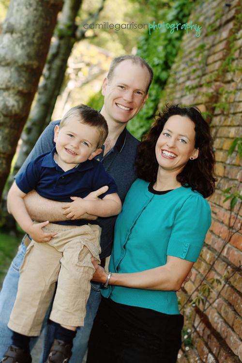 California Family Photographer
