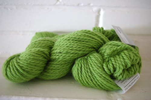 Cascade 128 - Apple Green