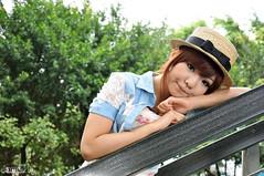 辛咩咩55 (袋熊) Tags: hot cute sexy beauty taiwan taipei 台北 可愛 外拍 性感 公民會館 時裝 數位遊戲王 辛咩咩