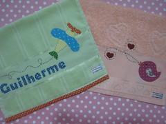 IMG_0712 (Studio Be Happy) Tags: bebê patchwork applique toalhinha patchcolagem toalinhaboca