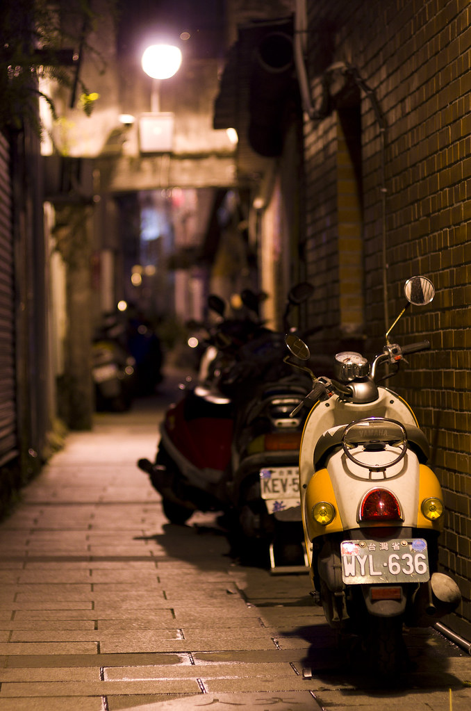 三峽老街隨拍