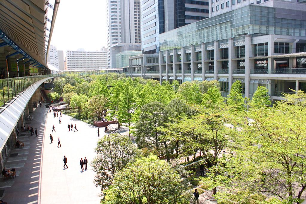 Shinagawa walking guide (13)