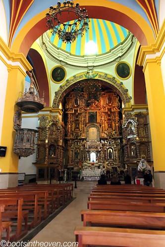 Basilica of Our Lady of Copacabana
