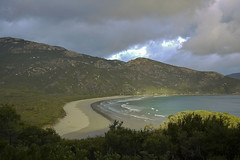 WilsonsProm_07 (djtbay) Tags: river tidal wilsons promontory