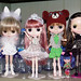 Blythe Thailand New Year Party 2009