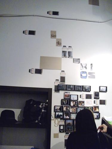 The Polaroid Show - Archrival