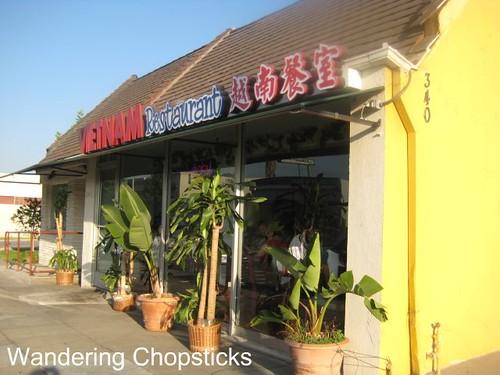Vietnam Vietnamese Restaurant - San Gabriel 1