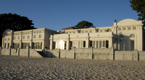 Balmoral Bathers Pavilion