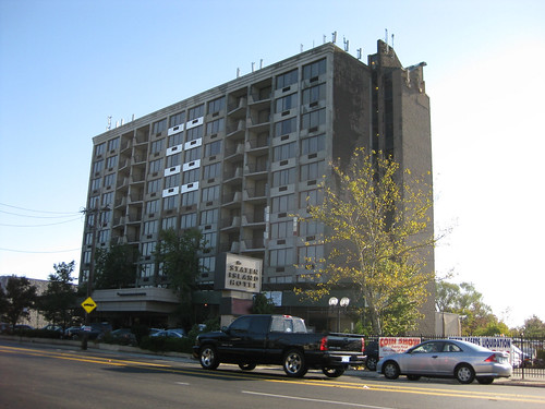 Staten Island Hotel Crown Plaza