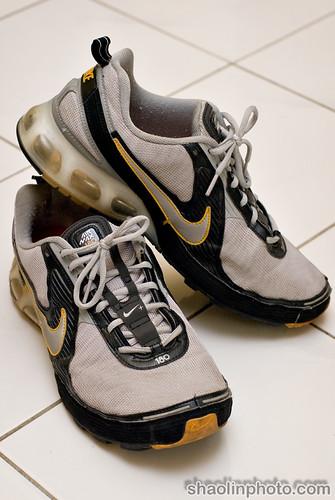 Nike Air Max 180 II