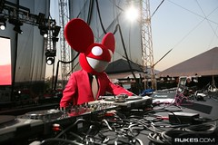 Deadmau5 @ Ultra Music Festival