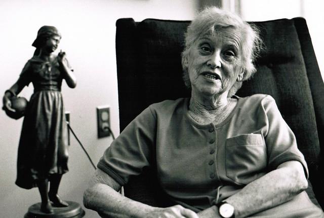 2009/365/26: Granny (1986)