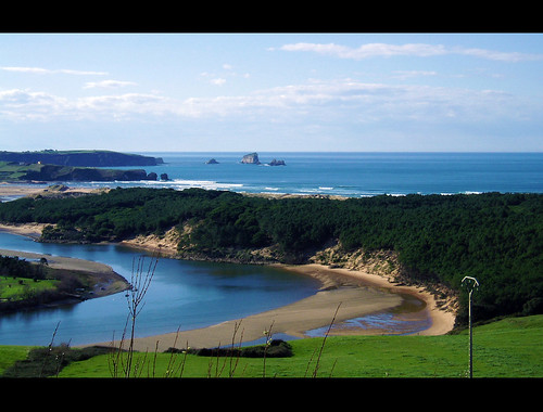 Cantabria: the beauty of the unseen