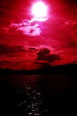 the blood-red sky (Martin.Matyas) Tags: red sky canon bloody thedarkside eos400d concordians grosshart youscore