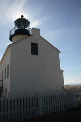 Lighthouse (theJasonHall) Tags: lighthouse sandiego pointloma cabrillonationalmonument
