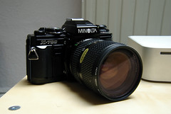 Minolta X-700 + Tokina 28-70 1:2.8-4.3 (mkniebes) Tags: minolta tokina x700 2870 12843