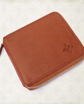Фото 1 - Бумажник для денди